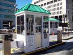 Prefabricated-Booths
