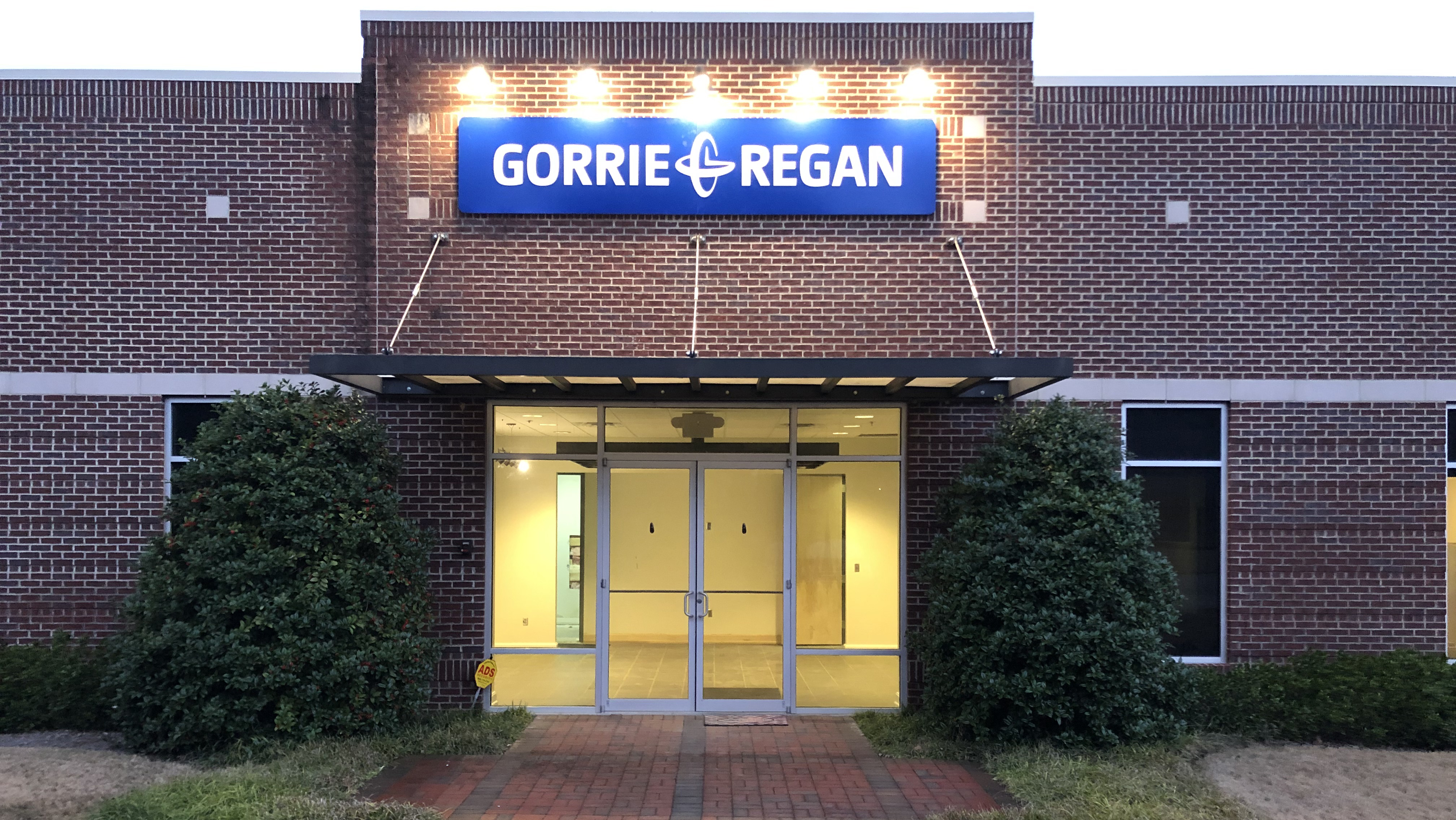 Gorrie-Regan – Time Tracking, Parking Control & Security Systems